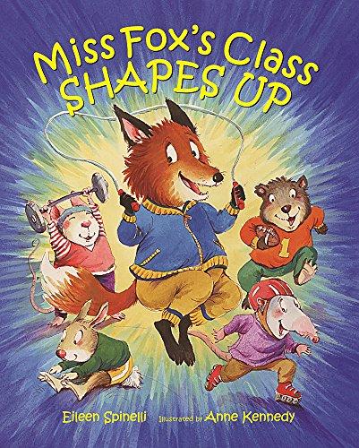 9780807551714: Miss Fox's Class Shapes Up