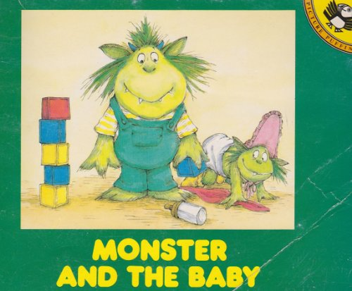 9780807552537: Monster and the Baby