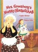 9780807552971: Mrs. Greenberg's Messy Hanukkah