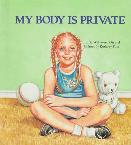 9780807553206: My Body Is Private