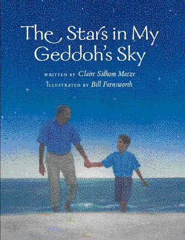 9780807553329: Stars in My Geddoh's Sky (Concept Books (Albert Whitman))