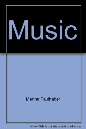 9780807553558: Music: invent your own (Music involvement series)