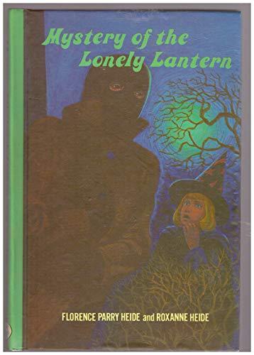 9780807553770: Mystery of the Lonely Lantern (Spotlight Club Mystery)