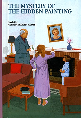 9780807553831: The Mystery of the Hidden Painting (The Boxcar Children Mysteries)