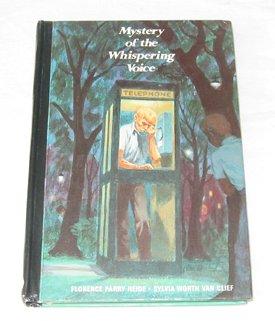 9780807553893: Mystery of the Whispering Voice (Spotlight Club Mystery)
