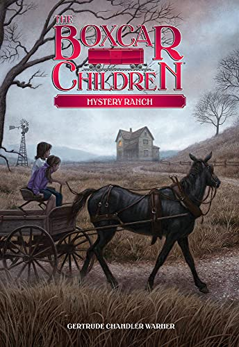 9780807553909: Mystery Ranch (The Boxcar Children Mysteries)