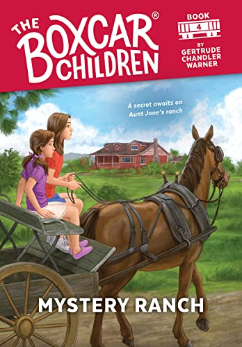 9780807553916: Mystery Ranch (The Boxcar Children Mysteries)
