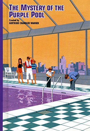 9780807554074: The Mystery of the Purple Pool (The Boxcar