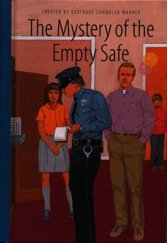 9780807554623: The Mystery of the Empty Safe (The Boxcar Children Mysteries #75)
