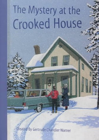 9780807554715: The Mystery at the Crooked House (Boxcar Children Mysteries)