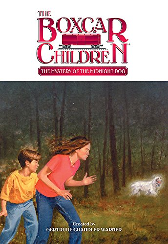 9780807554760: The Mystery of the Midnight Dog (The Boxcar Children Mysteries)
