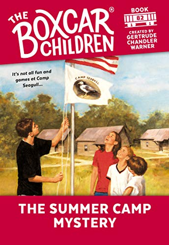 9780807554791: The Summer Camp Mystery (The Boxcar Children Mysteries)