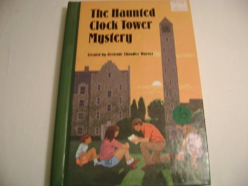 9780807554845: The Haunted Clock Tower Mystery (Boxcar Children Mysteries)