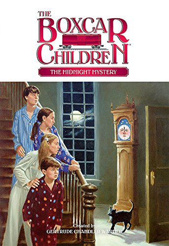 9780807555385: The Midnight Mystery (The Boxcar Children Mysteries)