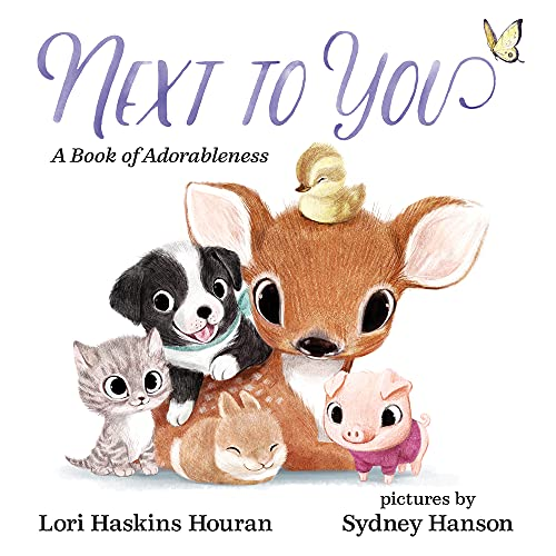9780807556009: Next to You: A Book of Adorableness