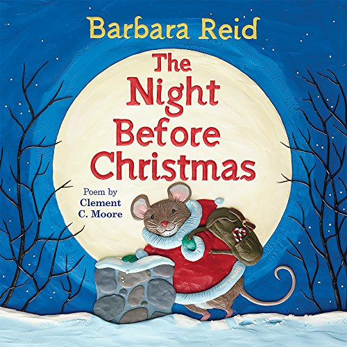9780807556252: The Night Before Christmas