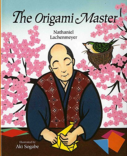 9780807561348: The Origami Master