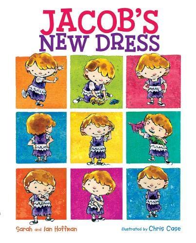 9780807563731: Jacob's New Dress