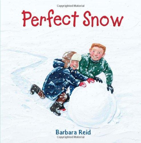 9780807564929: Perfect Snow