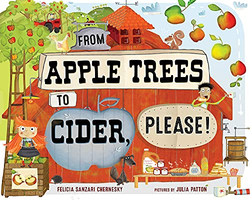 9780807565131: From Apple Trees to Cider, Please!