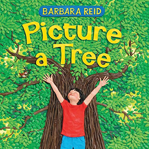 9780807565261: Picture a Tree