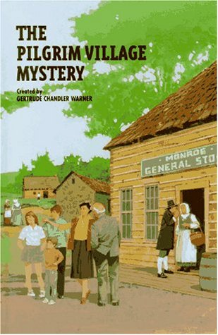 9780807565308: The Pilgrim Village Mystery (Boxcar Children Special)