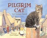 9780807565339: Pilgrim Cat (Albert Whitman Prairie Books)
