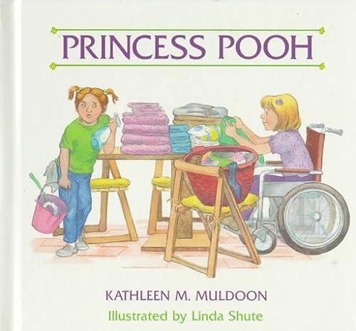 9780807566275: Princess Pooh