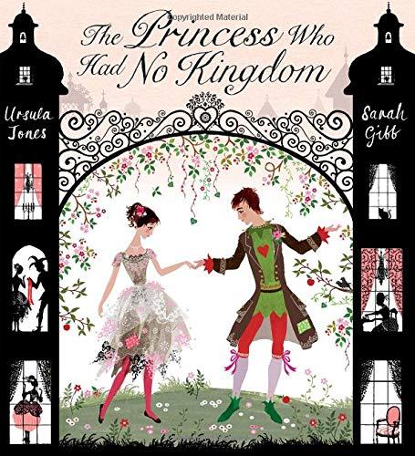 9780807566305: The Princess Who Had No Kingdom