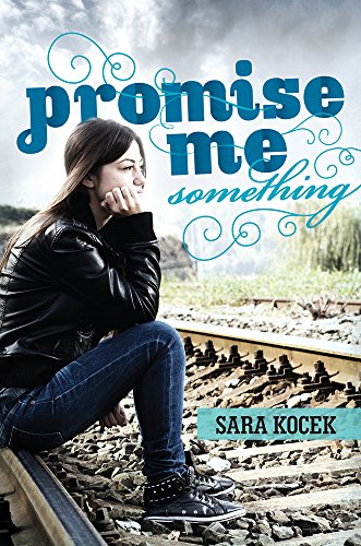 9780807566411: Promise Me Something