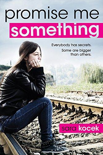 9780807566435: Promise Me Something