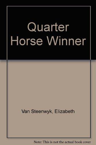 9780807567074: Quarter Horse Winner