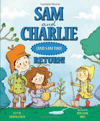 9780807572153: Sam and Charlie (and Sam Too) Return!