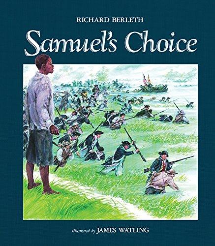 9780807572191: Samuel's Choice