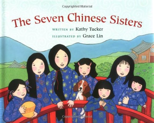 The Seven Chinese Sisters: Tucker, Kathy