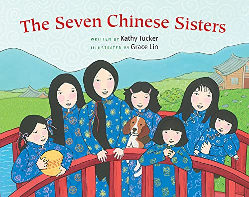 9780807573105: The Seven Chinese Sisters