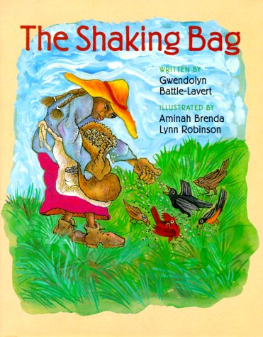 9780807573280: The Shaking Bag