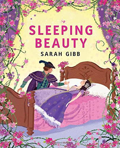 9780807573518: Sleeping Beauty: Based on the Original Story by the Brothers Grimm