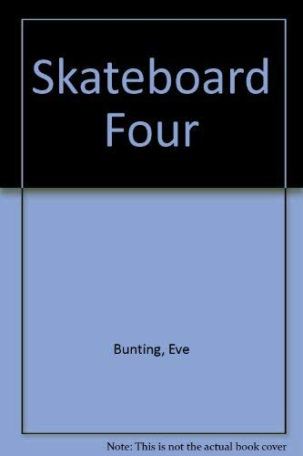 9780807573921: Skateboard Four (Springboard book)