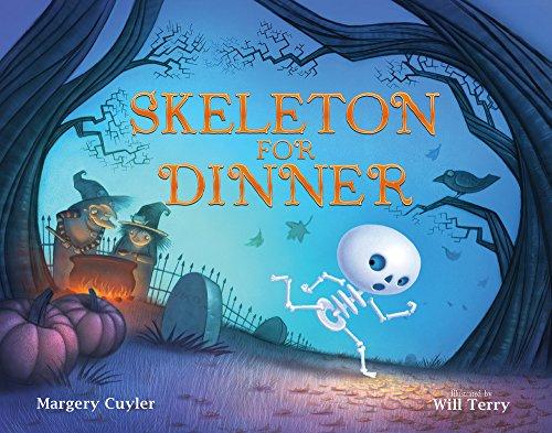9780807573983: Skeleton for Dinner
