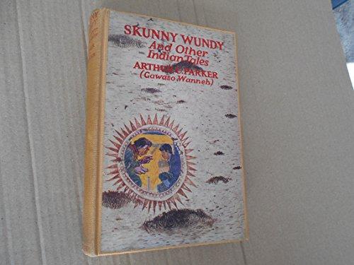 9780807574058: Skunny Wundy: Seneca Indian Tales
