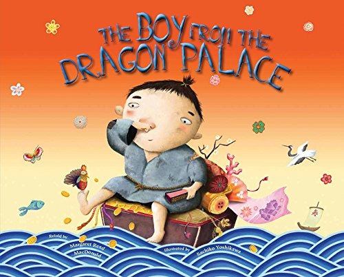 9780807575130: The Boy from the Dragon Palace