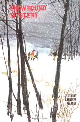 9780807575178: Snowbound Mystery (The Boxcar Children Mysteries #13)