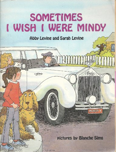 9780807575420: Sometimes I Wish I Were Mindy (A Concept Book)