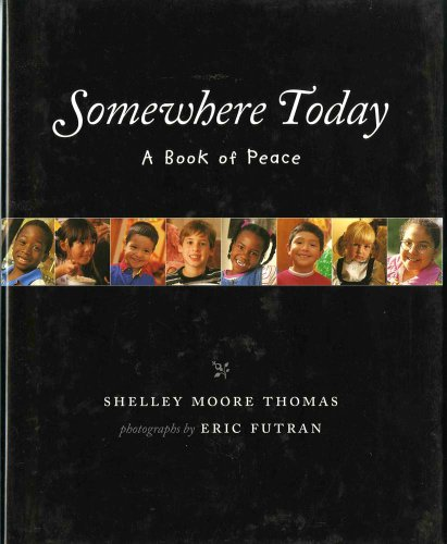 9780807575451: Somewhere Today: A Book of Peace