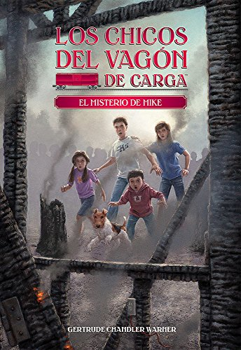 9780807576335: El misterio de Mike (Spanish Edition) (The Boxcar Children Mysteries)