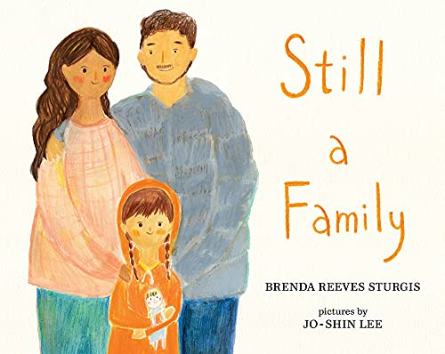 9780807577073: Still a Family: A Story about Homelessness