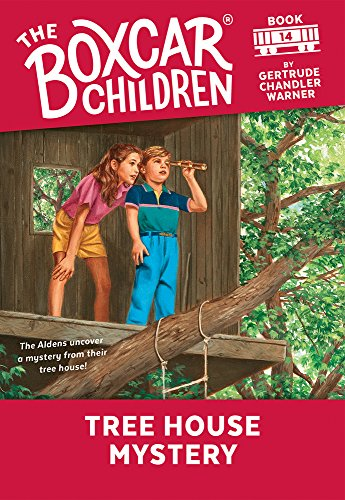 9780807580875: Tree House Mystery (The Boxcar Children Mysteries)