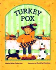 Turkey Pox [signed]: Anderson, Laurie Halse