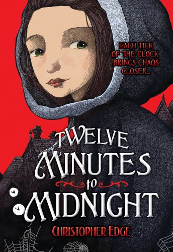 Twelve Minutes to Midnight (Penelope Tredwell Mysteries): Edge, Christopher